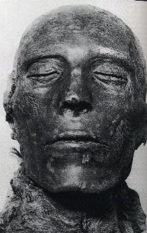 mummification essay