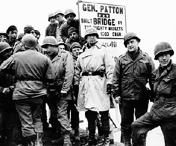 george s patton essay Free essay: george smith patton, jr (november 11, 1885 – december 21, 1945) was a united states army general, best known for his flamboyant character and.