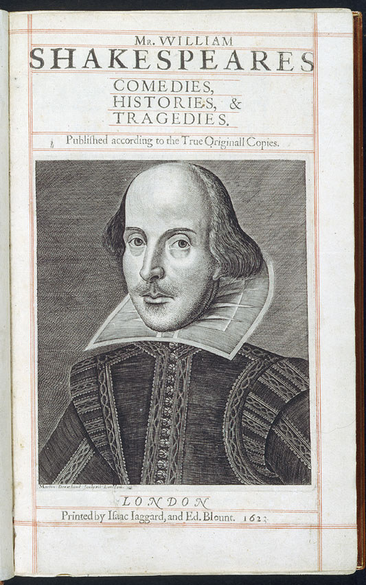 edward de vere is the real shakespeare essay Edward de vere, 17th earl of oxford (/ d  candidates proposed for the authorship of shakespeare's works de vere was the only  accuser posed the real danger .