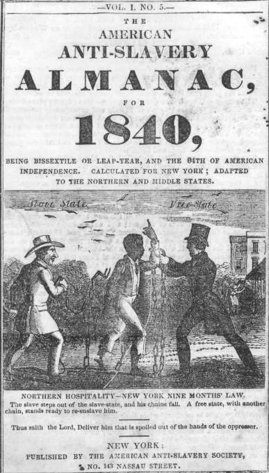essays fugitive slave law Slavery, policies, literature - uncle tom's cabin, the fugitive slave act, and the compromise of 1850.