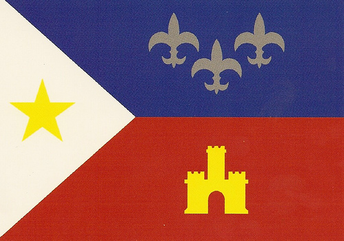 Historical Flags of Our Ancestors - Canadian Provinces and Territories