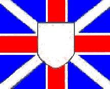 Delaware Colony Flag 1638