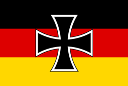 Historical Flags of Our Ancestors - Flags of Germany 2