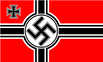 Historical Flags of Our Ancestors - Military Flags of the Third Reich