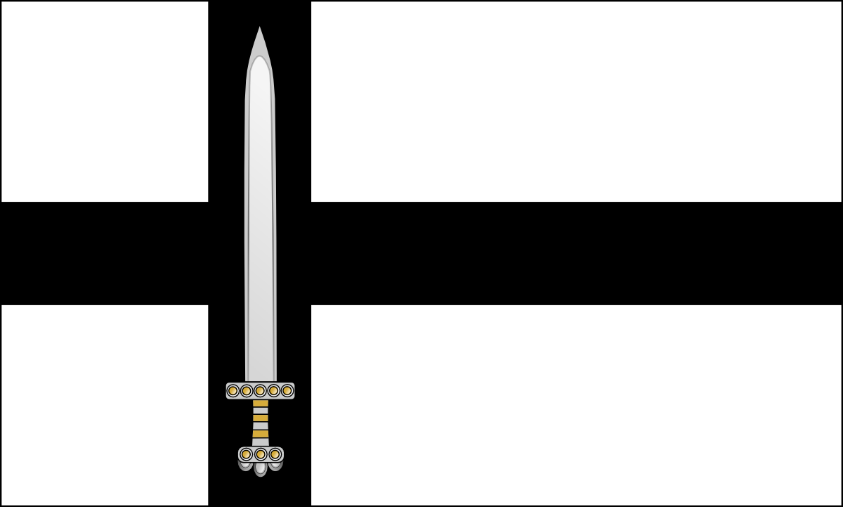 Historical Flags Of Our Ancestors The Flags Of The Poles Part 3